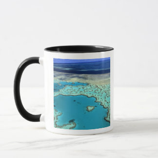 Australia - Queensland - Great Barrier Reef. 3 Mug