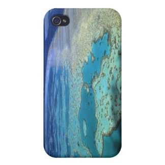 Australia - Queensland - Great Barrier Reef. 4 Cover For iPhone 4