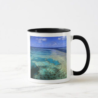 Australia - Queensland - Great Barrier Reef. 4 Mug
