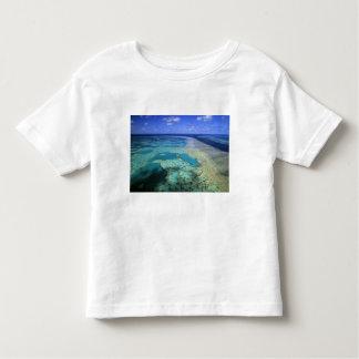 Australia - Queensland - Great Barrier Reef. 4 Toddler T-Shirt