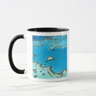 Australia - Queensland - Great Barrier Reef. 5 Mug