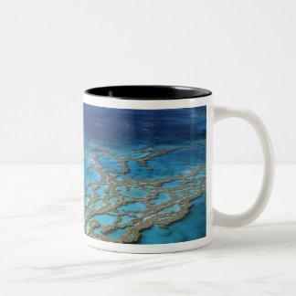 Australia - Queensland - Great Barrier Reef 6 Coffee Mug