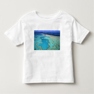 Australia - Queensland - Great Barrier Reef. 7 Toddler T-Shirt