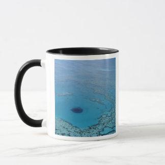 Australia, Queensland. Great Barrier Reef Mug