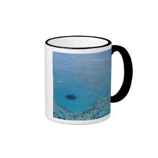 Australia Queensland Great Barrier Reef Coffee Mugs
