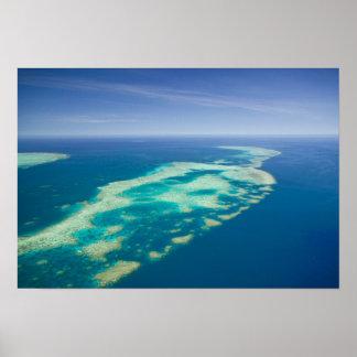 Australia, Queensland, North Coast, Cairns 2 Poster