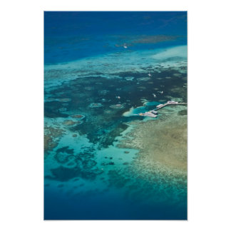 Australia, Queensland, North Coast, Cairns Poster