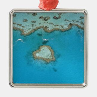 Australia, Queensland, The Whitsunday Islands, Christmas Ornament
