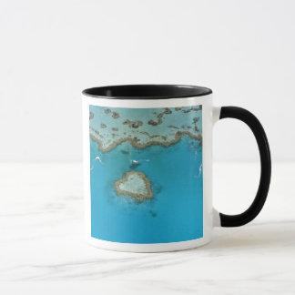 Australia, Queensland, The Whitsunday Islands, Mug