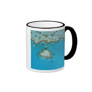 Australia, Queensland, The Whitsunday Islands, Ringer Mug