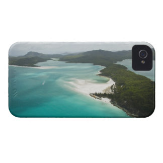 Australia, Queensland, Whitsunday Coast, 2 iPhone 4 Covers