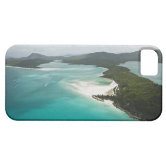Australia, Queensland, Whitsunday Coast, 2 iPhone 5 Cover