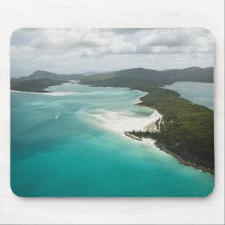 Australia, Queensland, Whitsunday Coast, 2 Mouse Mat