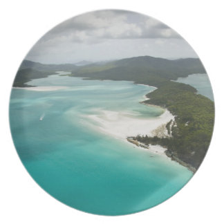 Australia, Queensland, Whitsunday Coast, 2 Plate