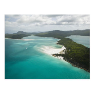 Australia, Queensland, Whitsunday Coast, 2 Postcard