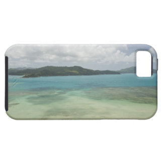 Australia, Queensland, Whitsunday Coast, 3 iPhone 5 Cover