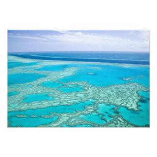 Australia, Queensland, Whitsunday Coast, Great 3 Photo Print