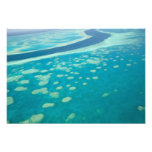 Australia, Queensland, Whitsunday Coast, Great 3 Photographic Print