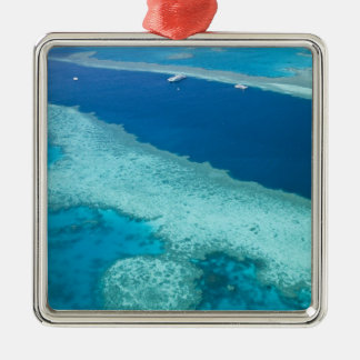 Australia, Queensland, Whitsunday Coast, Great 5 Christmas Ornament