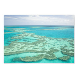 Australia, Queensland, Whitsunday Coast, Great Photo Print