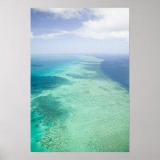 Australia, Queensland, Whitsunday Coast, Great Poster