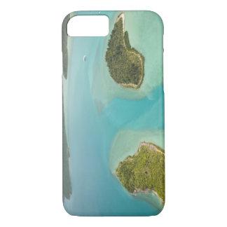 Australia, Queensland, Whitsunday Coast, iPhone 7 Case