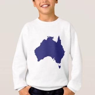 Australia Silhouette Sweatshirt