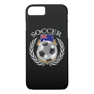 Australia Soccer 2016 Fan Gear iPhone 7 Case