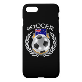 Australia Soccer 2016 Fan Gear iPhone 7 Case