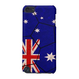 Australia Soccer Ball iPod Touch Case