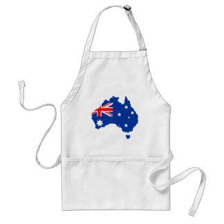 Australia Standard Apron