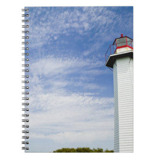 Australia, State of Queensland, Cleveland. The Notebooks