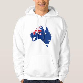 Australia stub, Australia Hoodie