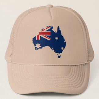 Australia stub, Australia Trucker Hat