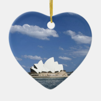 Australia  sydney opera house christmas ornament