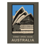 Australia Sydney Opera House Postcards