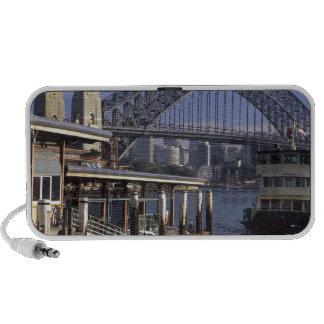 Australia, Sydney, Passenger ferry, one from Laptop Speakers