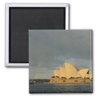 Australia, Sydney, Sydney Opera House, Magnet