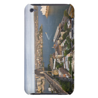 Australia, Sydney, view over The Rocks & Sydney Barely There iPod Case