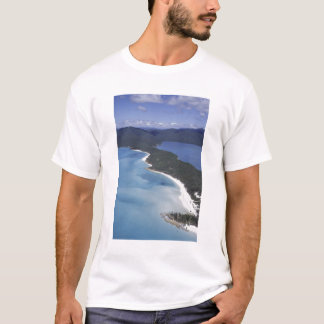 Australia, The Whitsundys, Queensland. Hill T-Shirt