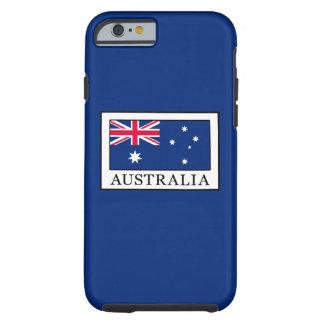 Australia Tough iPhone 6 Case