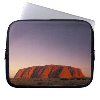 Australia, Uluru Kata Tjuta National Park, Uluru 2 Laptop Sleeve