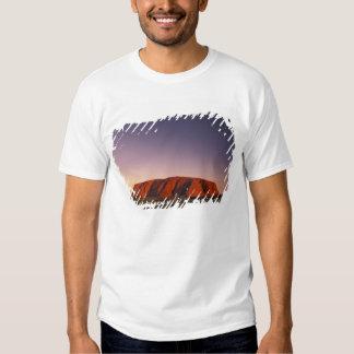 Australia, Uluru Kata Tjuta National Park, Uluru 2 Tshirt