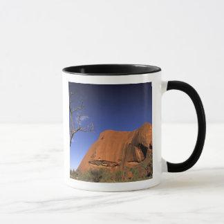 Australia, Uluru Kata Tjuta National Park, Uluru Mug