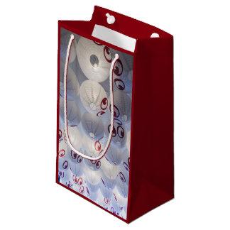 Australia, Victoria, Melbourne, Fitzroy Small Gift Bag
