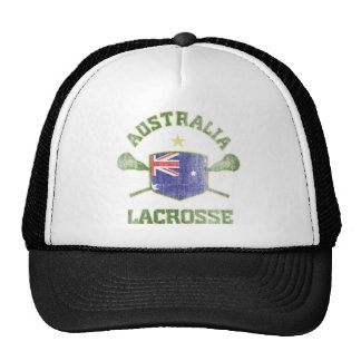 Australia-Vintage Cap