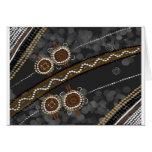 Australian Aboriginal Art - Lost Tribes Cards