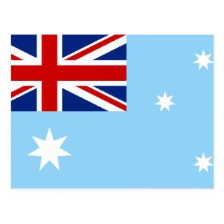 Australian Antarctic Territory, Antarctica Postcard