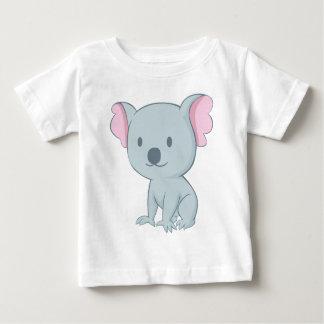 Australian Baby Koala Bear Baby T-Shirt