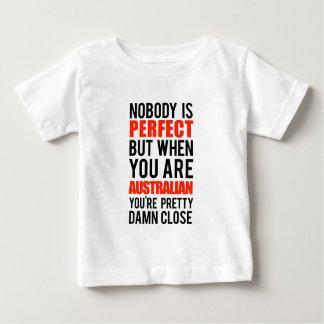 Australian Baby T-Shirt
